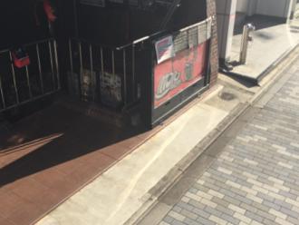 けいおん!聖地巡礼 ライブハウス京都MOJO