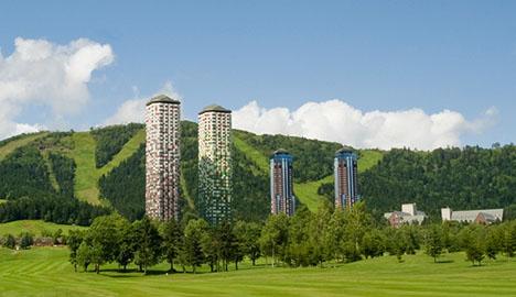 中国の爆買いはついにここまで!北海道のリゾートトマムを買収!