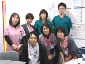 訪問看護ST