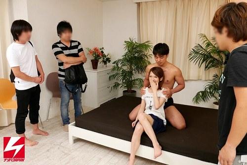 椎名そら美乳おっぱい画像a16
