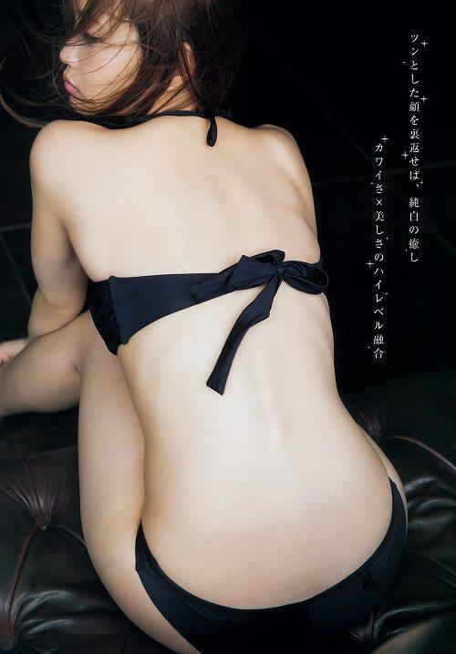 永尾まりや水着画像b10