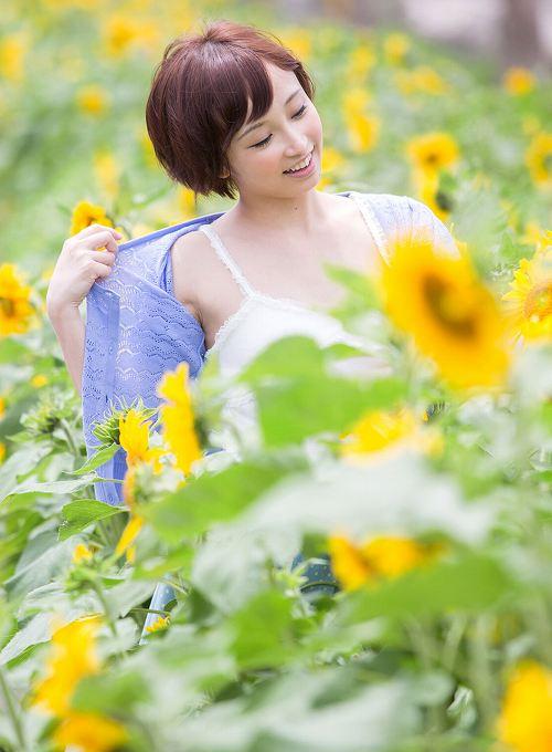 きみの歩美美乳おっぱい画像3b04