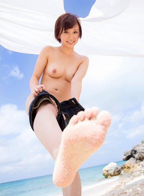 きみの歩美美乳おっぱい画像3b06
