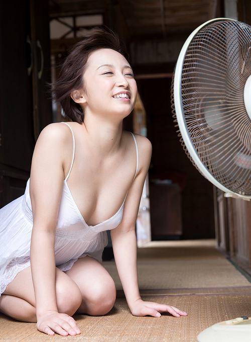 きみの歩美美乳おっぱい画像3b24