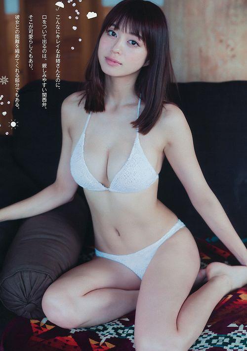 大川藍グラビア画像b05