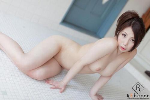 一条リオン巨乳おっぱい画像a25