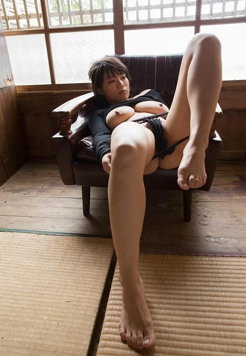 澁谷果歩爆乳おっぱい画像a57