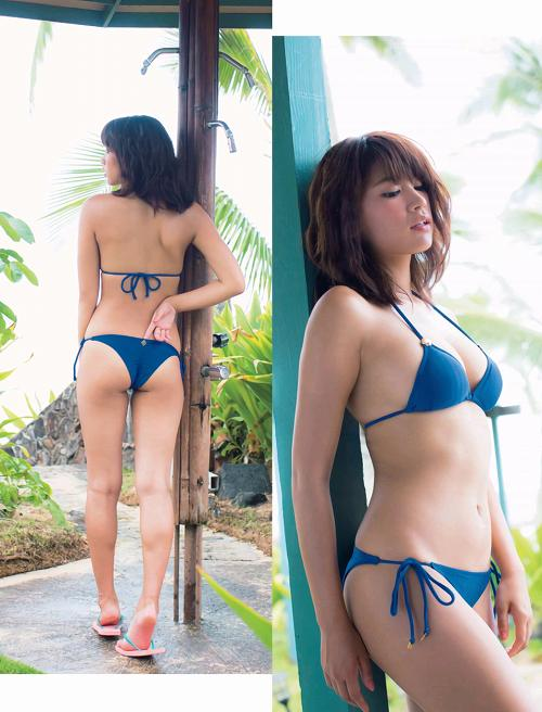 久松郁実巨乳おっぱい画像b82