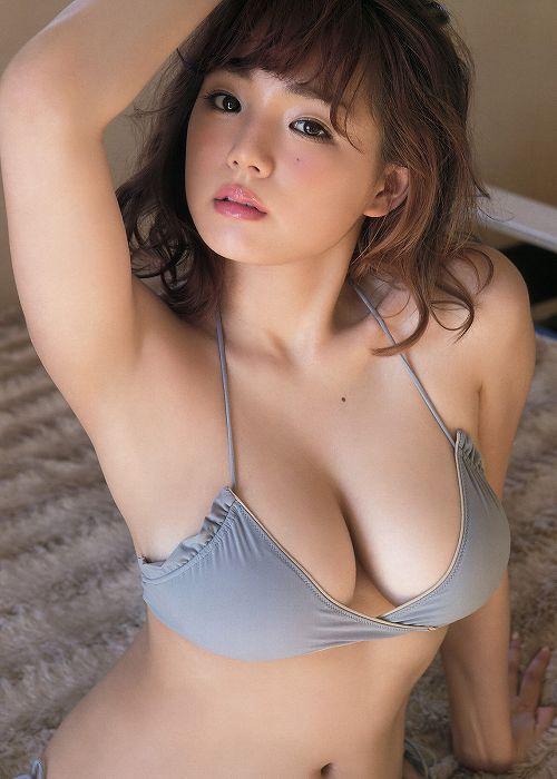 篠崎愛画像