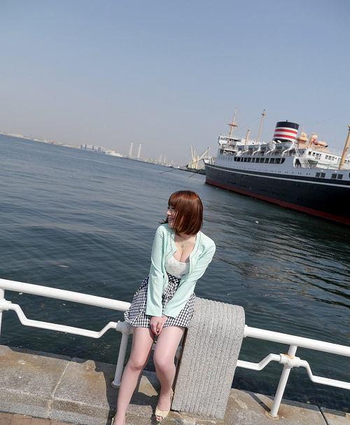 本田莉子巨乳おっぱい画像b03