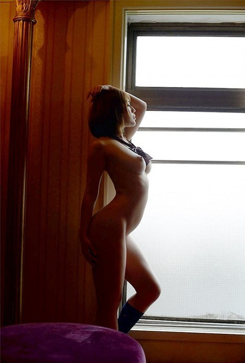 本田莉子巨乳おっぱい画像b50