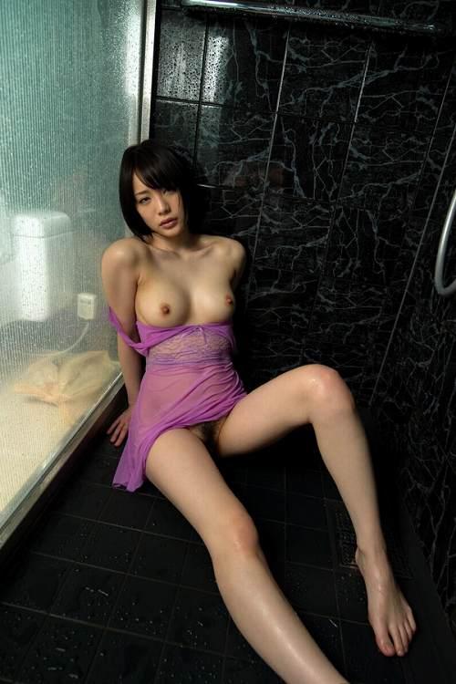 鈴村あいりDカップおっぱい画像b05