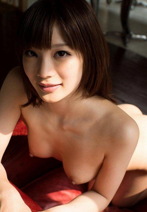 鈴村あいりDカップおっぱい画像b12