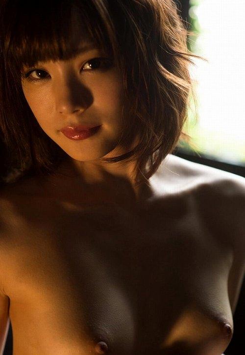 鈴村あいりDカップおっぱい画像b19
