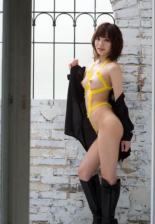 鈴村あいりDカップおっぱい画像b23