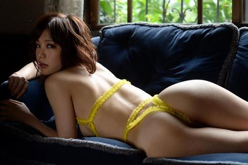 鈴村あいりDカップおっぱい画像b24