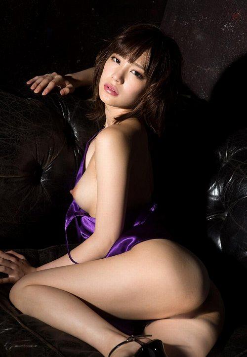 鈴村あいりDカップおっぱい画像b30