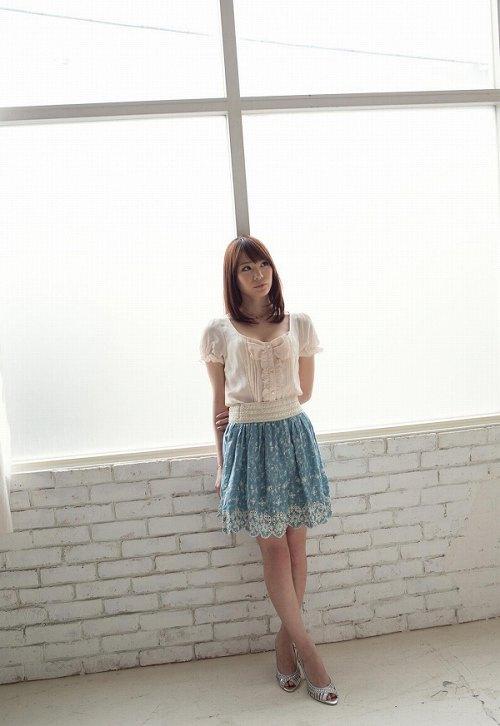 鈴村あいりDカップおっぱい画像b37