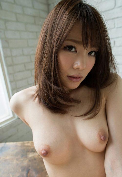 鈴村あいりDカップおっぱい画像b48
