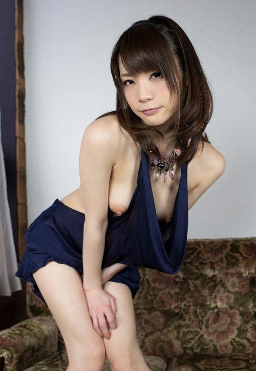 鈴村あいりDカップおっぱい画像b62
