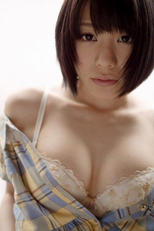 鈴村あいりDカップおっぱい画像b67