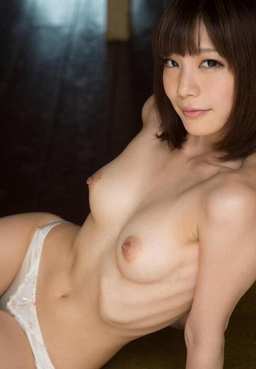 鈴村あいりDカップおっぱい画像b76