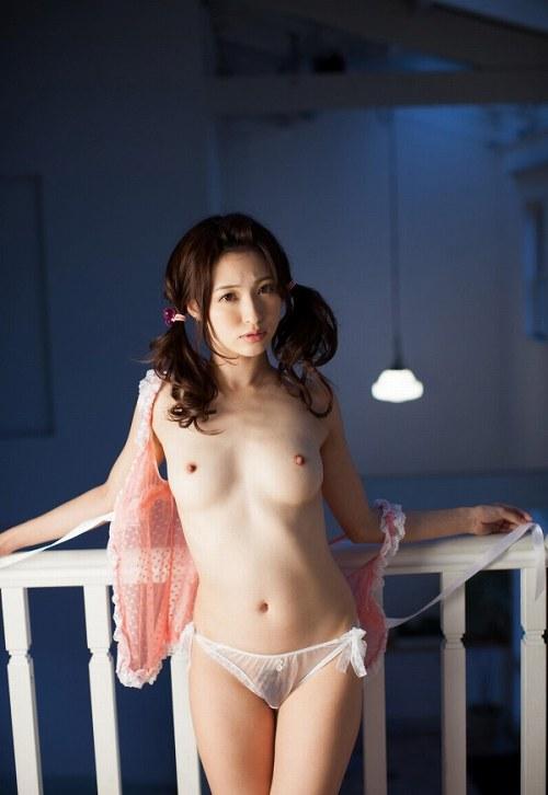 天使もえヌード画像c26