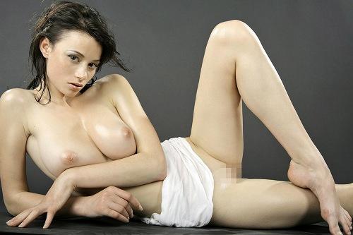白人美巨乳おっぱい画像c13