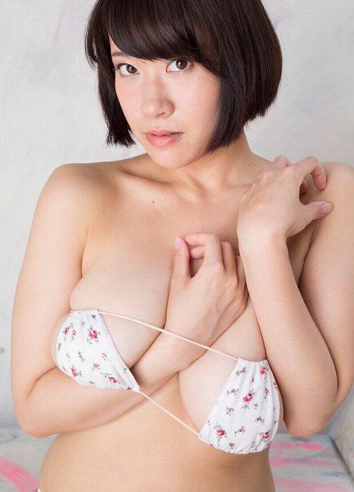 日比谷亜美グラビア画像b08