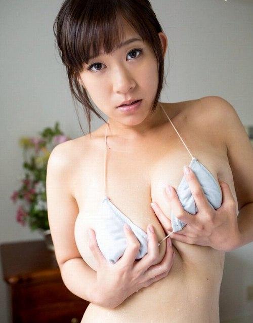 日比谷亜美爆乳おっぱい画像b14