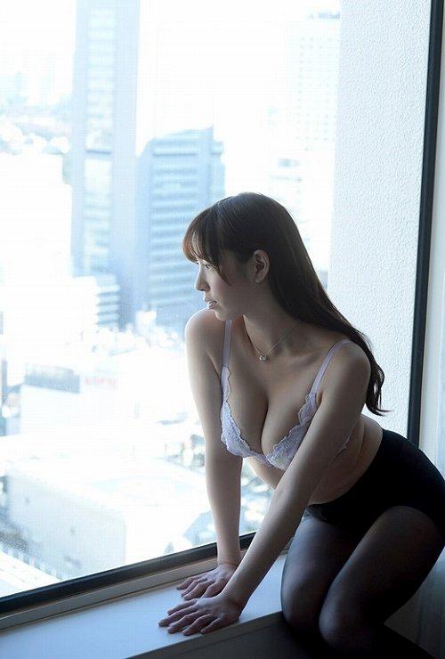 香山美桜美巨乳おっぱい画像c26