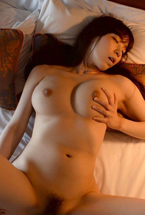 香山美桜美巨乳おっぱい画像c42