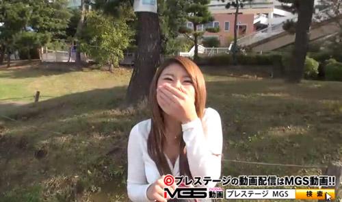 ドしろーと娘ひかりちゃんa10