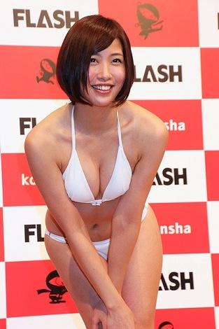 中野杏画像