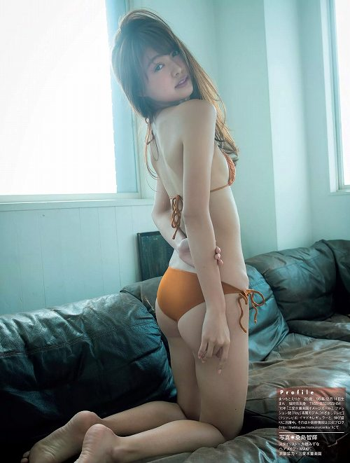 松元絵里花グラビア画像b16