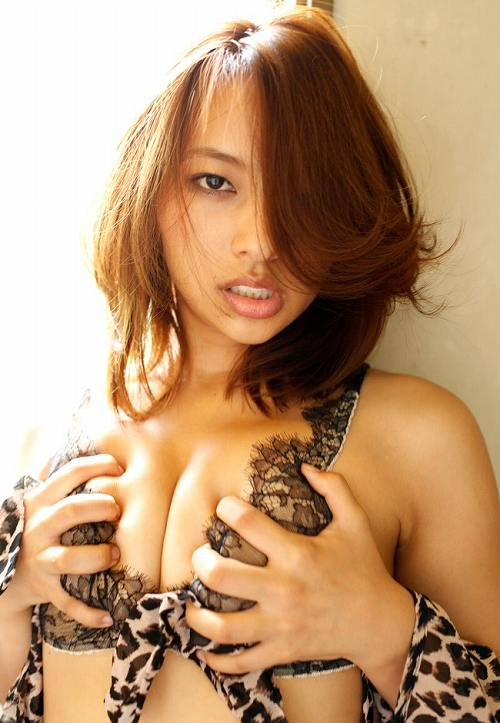 水崎綾女巨乳おっぱい画像c10