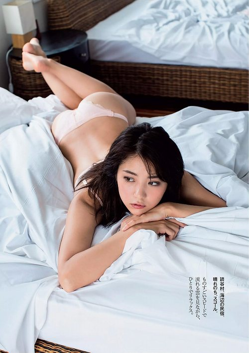 石川恋おっぱい画像b64