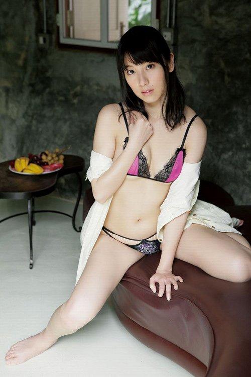 木嶋ゆりグラビア画像b19