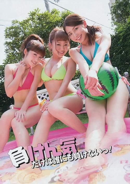 橋本愛奈巨乳おっぱい画像b11