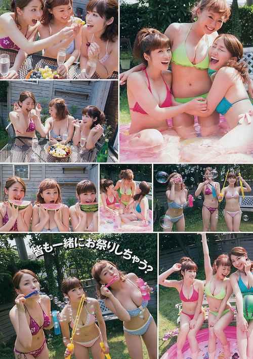 橋本愛奈巨乳おっぱい画像b12