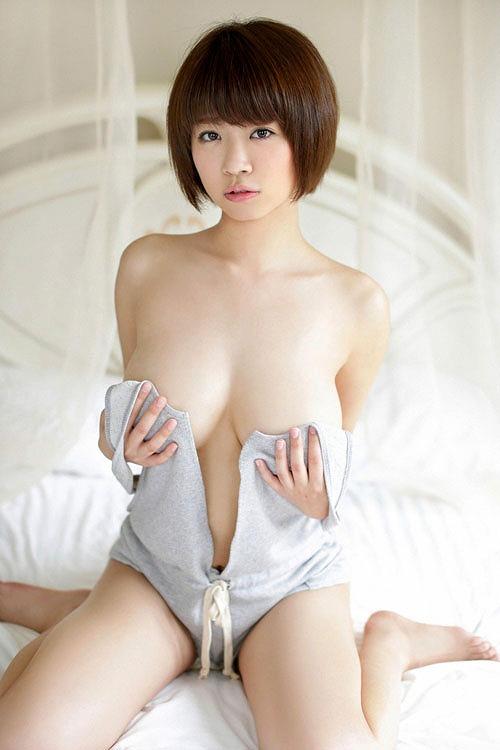 菜乃花グラビア画像b34