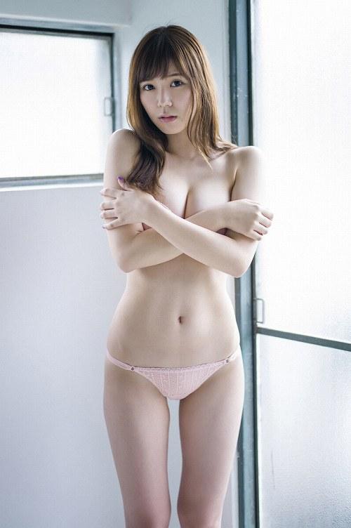 金子栞手ぶら画像c35