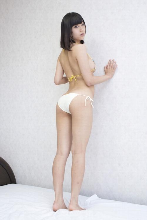 萩野梨奈巨乳おっぱい画像b13