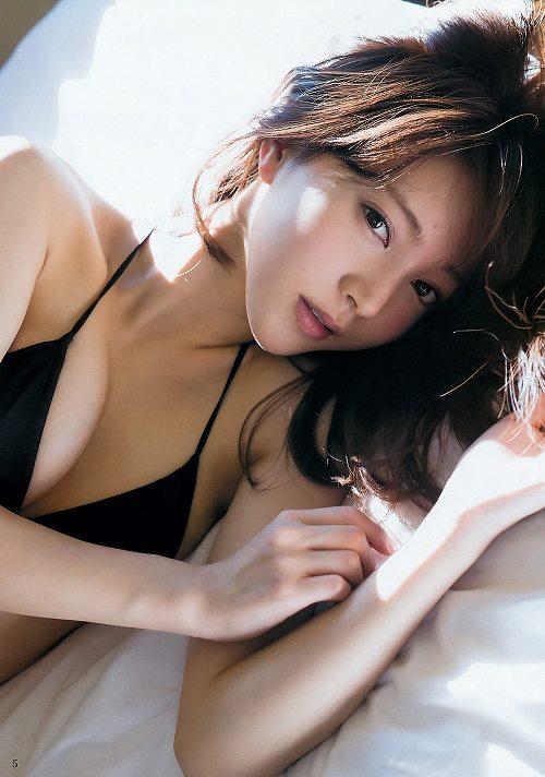 麻亜里水着画像b03