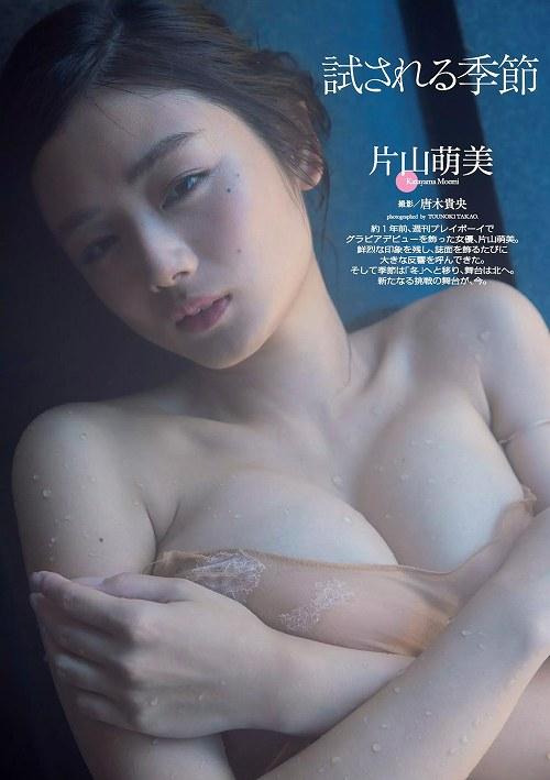 片山萌美グラビア画像b09