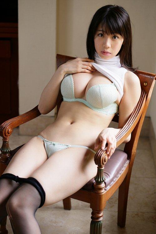 鈴木ふみ奈グラビア画像c14