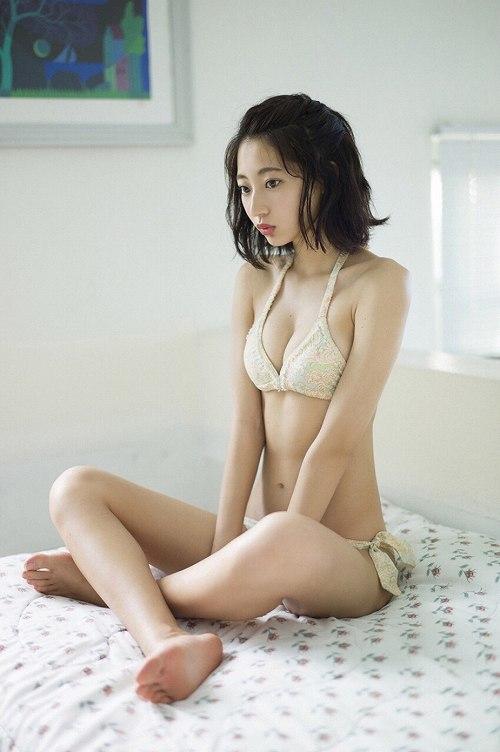 武田玲奈おっぱい画像b27
