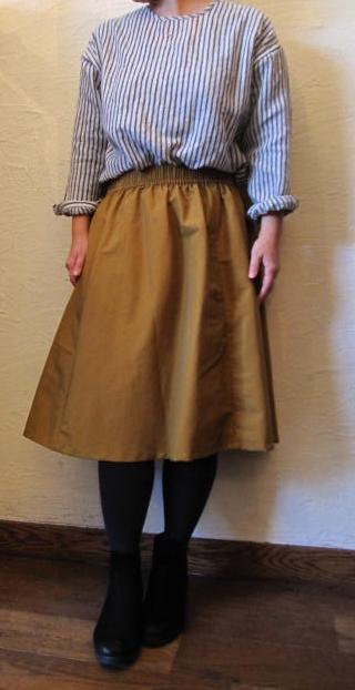 ordinalyスカート2