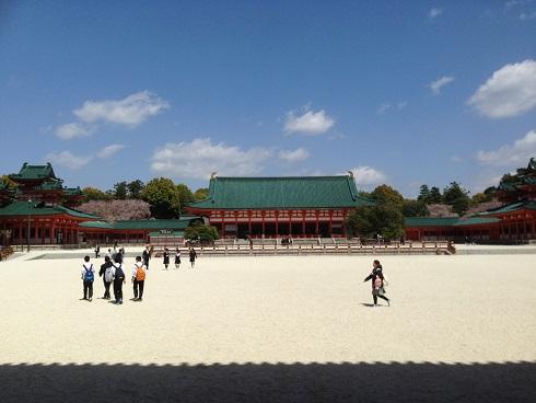 京都4月ブ7