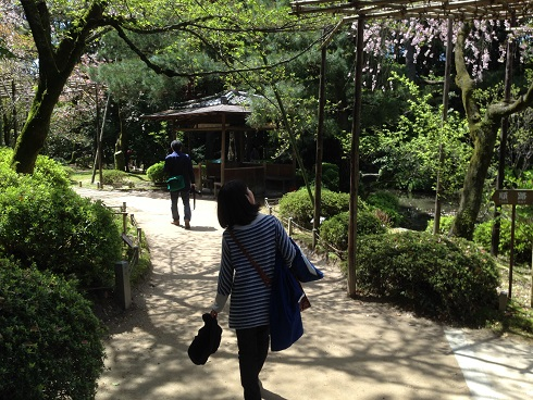 京都4月ブ8
